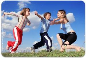 el ejercicio mejora la resistencia a la insulina en niñas